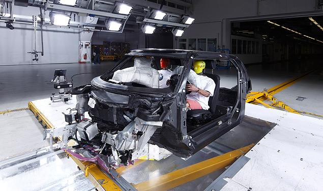 Все, что вы хотели знать об электромобиле BMW i3. Фото 10