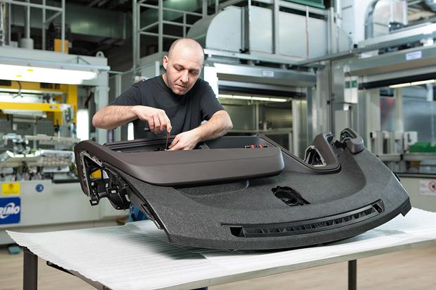 Все, что вы хотели знать об электромобиле BMW i3. Фото 18