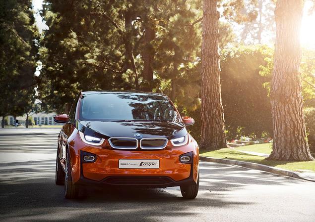 Все, что вы хотели знать об электромобиле BMW i3. Фото 30