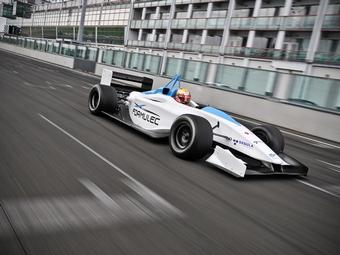 Призовой фонд Формулы-E достигнет пяти миллионов долларов