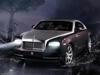 Законопроект о налоге на роскошные автомобили внесли в Госдуму