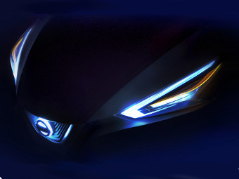 Nissan встроит в автомобиль социальную сеть