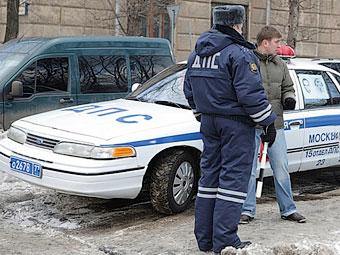 Комитет Госдумы одобрил введение балльной системы штрафов