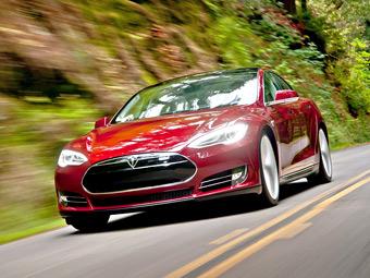 Tesla получит прибыль впервые за 10 лет