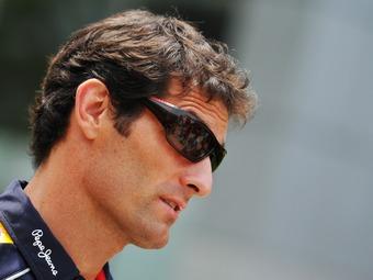 Команда Porsche предложила Уэбберу перейти в гонки на выносливость
