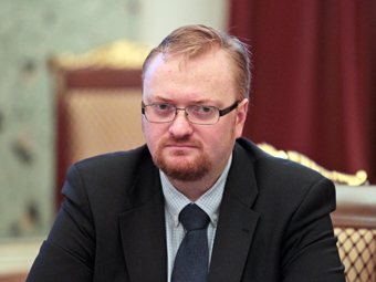 Милонов придумал способ сэкономить на эвакуации машин