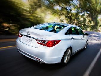 Hyundai и Kia отзовут 1,7 миллиона машин из-за проблем с тормозами