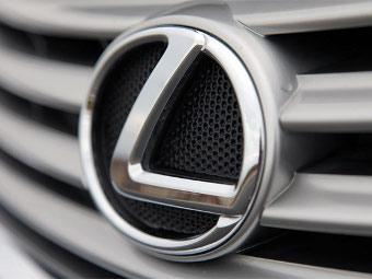 Lexus подготовит к 2014 году компактный гибридный кроссовер