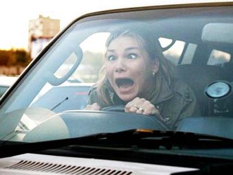 Задумчивость водителей назвали главной причиной смертельных аварий