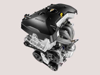 General Motors потратит на новые моторы 332 миллиона долларов