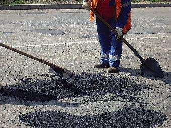 Московские дороги улучшились в десять раз