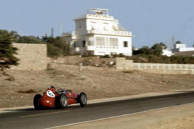 Какие автодромы исчезли из Формулы-1 после первой же гонки. Фото 5