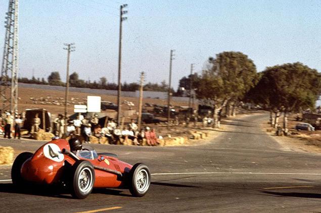 Какие автодромы исчезли из Формулы-1 после первой же гонки. Фото 6