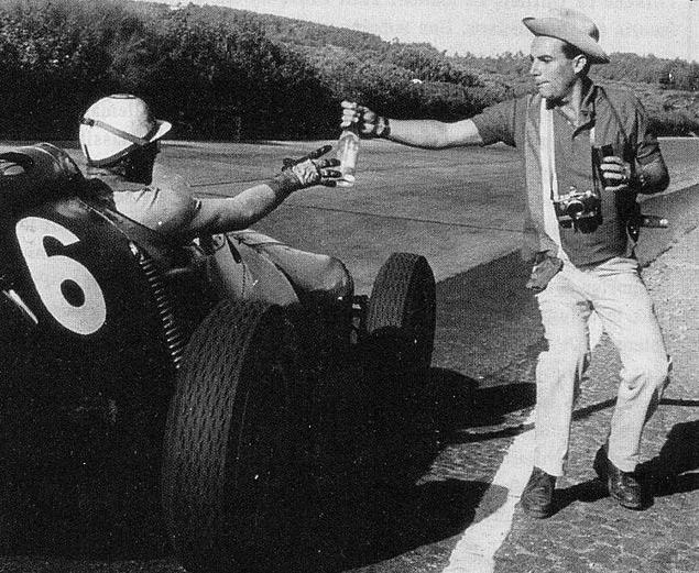 Какие автодромы исчезли из Формулы-1 после первой же гонки. Фото 13