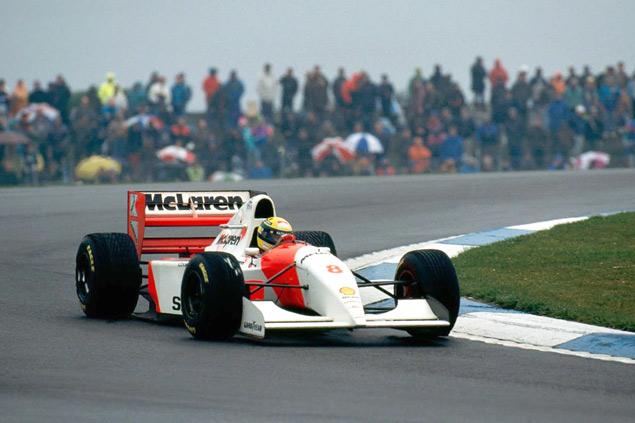 Какие автодромы исчезли из Формулы-1 после первой же гонки. Фото 36