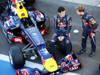 Скандал с командной тактикой назвали полезным для Формулы-1