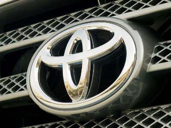 """""""Тойоту"""" оштрафовали на 16 миллионов долларов из-за отзыва машин"""