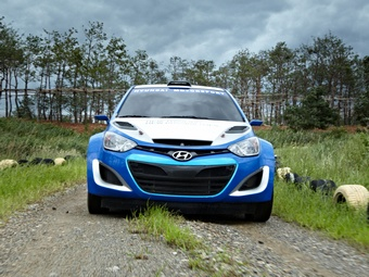 Раллийная команда Hyundai наняла бывшего менеджера Toyota