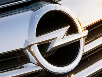 General Motors потратит на Opel четыре миллиарда евро