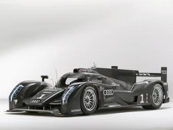 Дизель-гибридный суперкар Audi станет 700-сильным