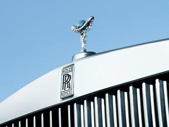 Полноприводный Rolls-Royce появится через три года