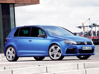 Новый Volkswagen Golf R будет мощнее Audi S3
