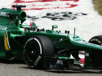 Новичкам Формулы-1 предоставят дополнительный комплект шин