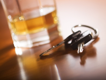 Депутаты предложили амнистировать лишенных прав за 0,2 промилле водителей