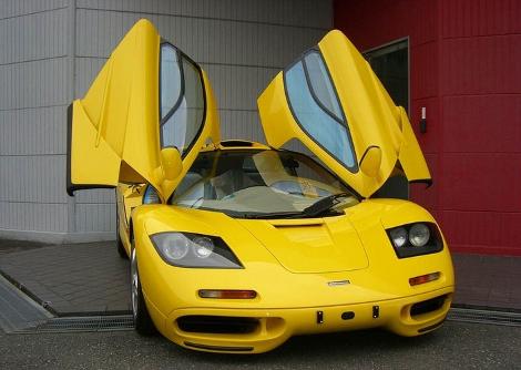 17-летнее купе рассчитывают продать за 4,5 миллиона евро
