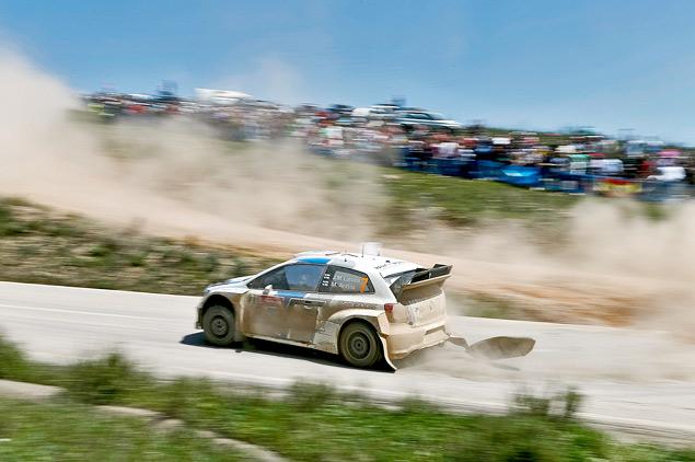 Обзор четвертого этапа WRC: Ралли Португалии. Фото 2
