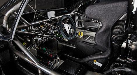 Компания распространила первые фотографии гоночной версии модели 208. Фото 3