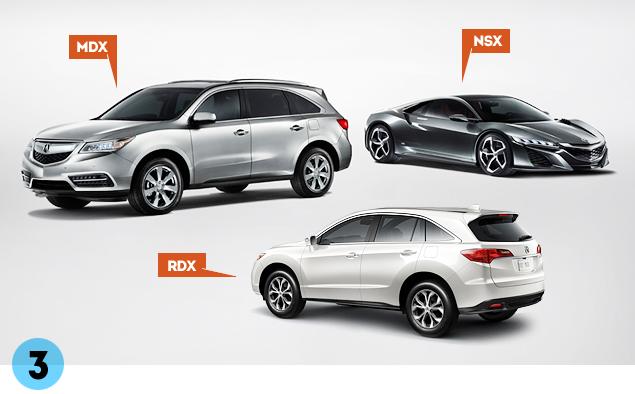 Шесть вопросов, ответы на которые стоит узнать перед российским дебютом марки Acura. Фото 2