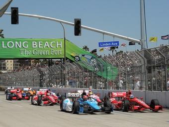 Формуле-1 предложили провести третью гонку в Америке