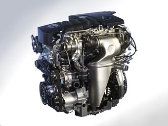 Opel обновит моторную гамму на 80 процентов