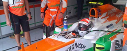 Онлайн-трансляция четвертого этапа Формулы-1 2013 года. Фото 7