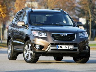 Глобальный отзыв Hyundai затронет в России 11 тысяч машин