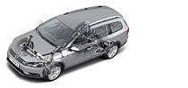 Длительный тест VW Passat Alltrack: поломки и стоимость владения. Фото 2