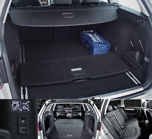 Длительный тест VW Passat Alltrack: поломки и стоимость владения. Фото 5