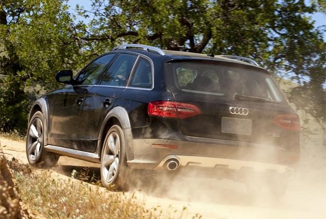 Длительный тест VW Passat Alltrack: поломки и стоимость владения. Фото 7