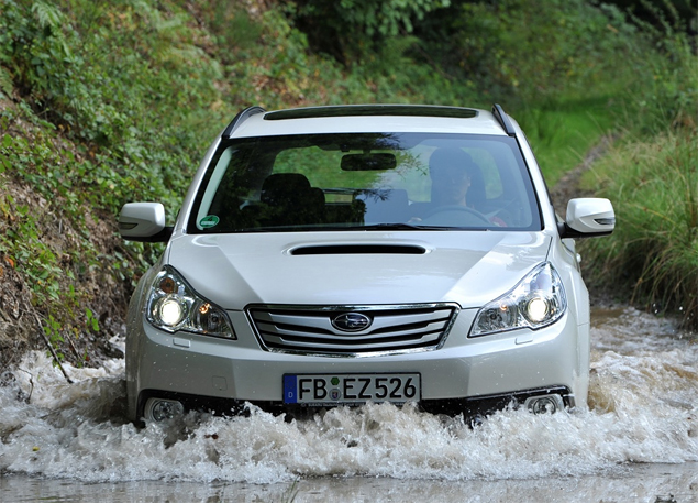 Длительный тест VW Passat Alltrack: поломки и стоимость владения. Фото 9