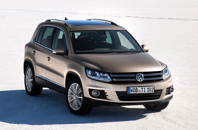 Длительный тест VW Passat Alltrack: поломки и стоимость владения. Фото 11