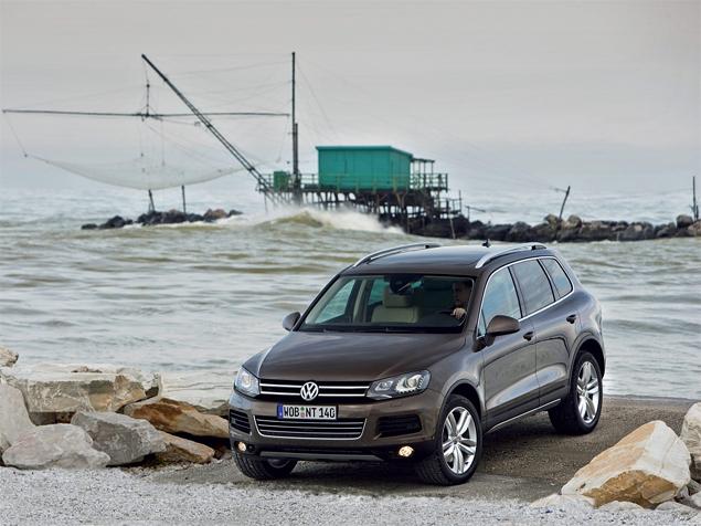 Длительный тест VW Passat Alltrack: поломки и стоимость владения. Фото 12