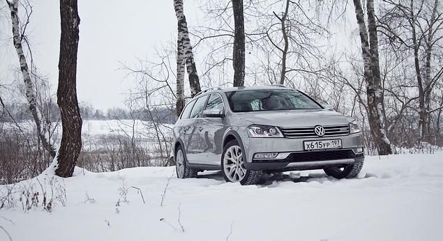 Длительный тест VW Passat Alltrack: поломки и стоимость владения. Фото 13