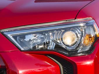 Toyota покажет обновленный 4Runner на фестивале кантри-музыки