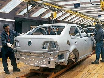 Volkswagen потратит на свое развитие в Китае 10 миллиардов евро