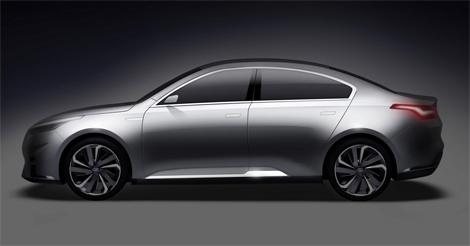Корейцы будут выпускать машины под брендом Horki