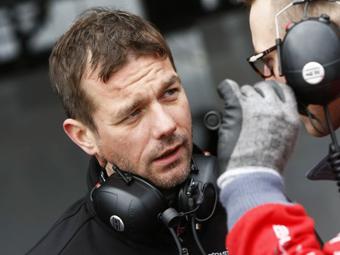 Себастьен Леб выступит на двух этапах Суперкубка Porsche