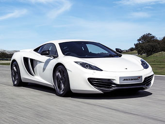 "McLaren через два года построит ""убийцу"" Porsche 911"