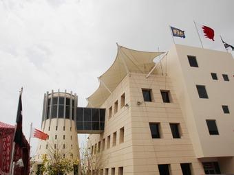 На Гран-при Бахрейна задержали двух террористок