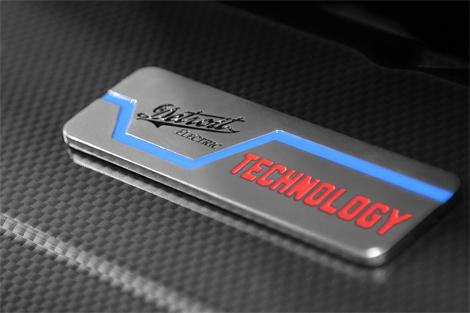 Первая совместная модель Detroit Electric и Geely выйдет на рынок КНР через год